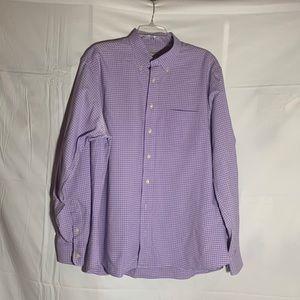Men's Burberry Dress Shirt
